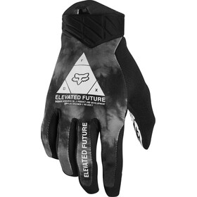 Fox Flexair Elevated Gants Homme, black
